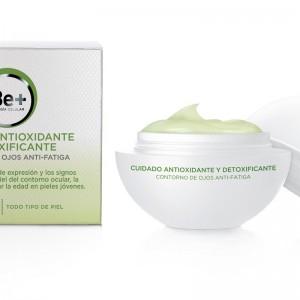 Be+ Crema Facial. Farmacia Verónica Aznar
