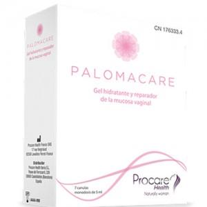 Palomacare gel vaginal - Farmacia Verónica Aznar