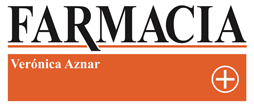 Logotipo Farmacia Verónica Aznar