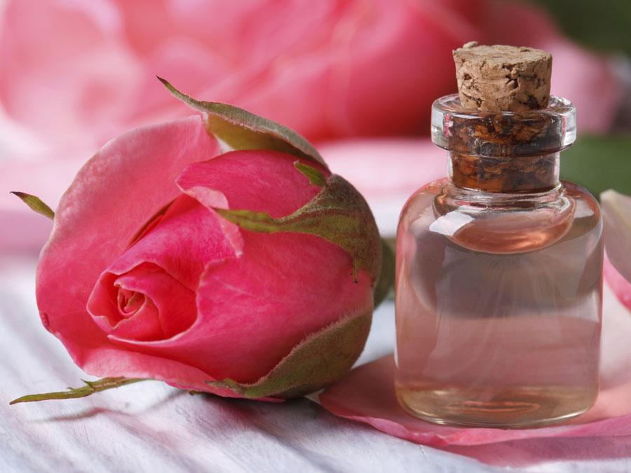 Agua de Rosas - Farmacia Verónica Aznar