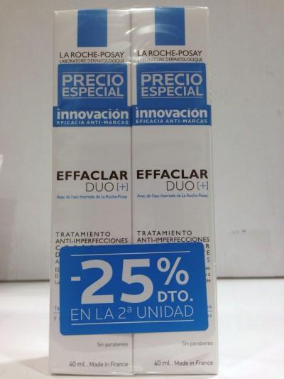 Effaclar Duo - Farmacia Verónica Aznar Alicante