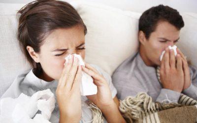 7 consejos para evitar la gripe y algunas recomendaciones por si no lo consigues.