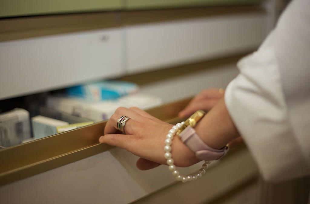 Farmacia autorizada para la Venta de medicamentos Online